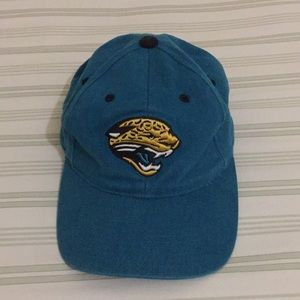 Vintage Jacksonville Jaguars Hat